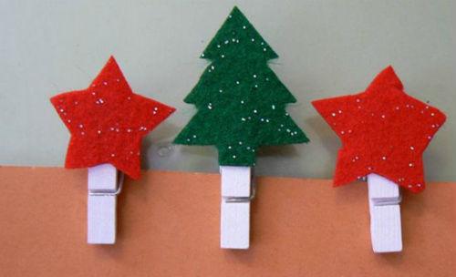 Cuarto de primaria - Manualidades faciles para navidad para ninos ...