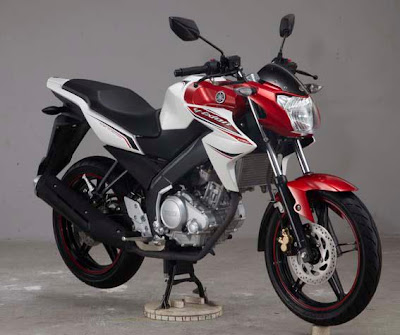 new yamaha v-ixion lightning 2013 terbaru