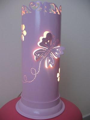 Como Fazer Luminária Modernas