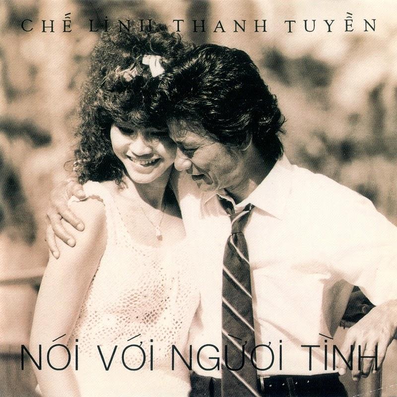 Làng Văn CD119 - Chế Linh, Thanh Tuyền - Nói Với Người Tình (NRG)