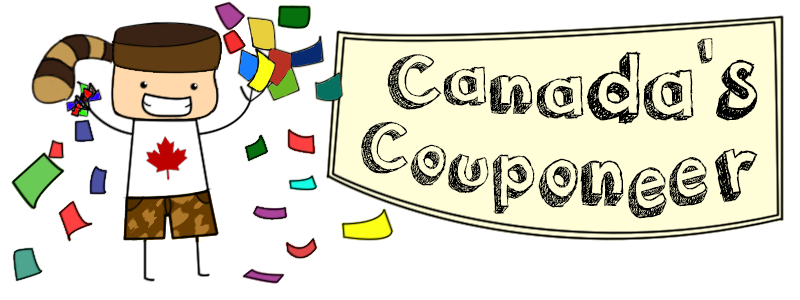 Canada's Couponeer - Canada's expert on deals and coupons!