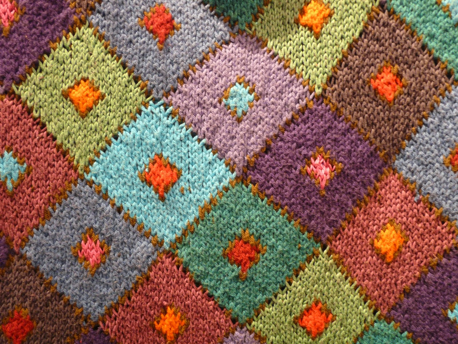 Kaffe Fassett Exhibition