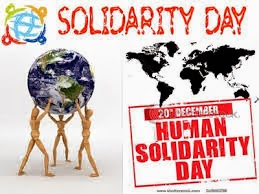 International Day of Human Solidarity