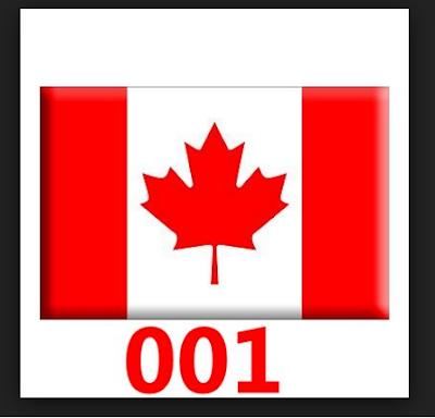 مفتاح كندا