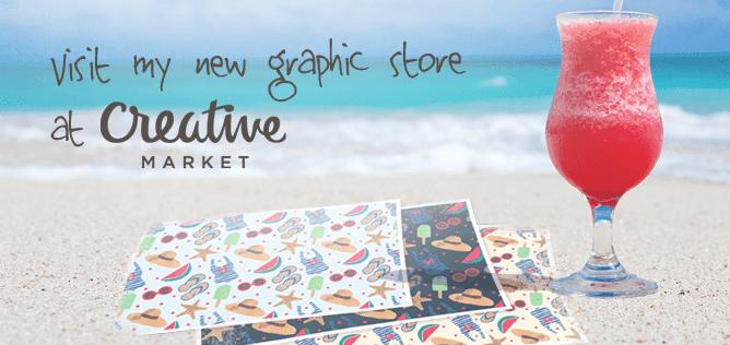 Haidi Shabrina on Creative Market