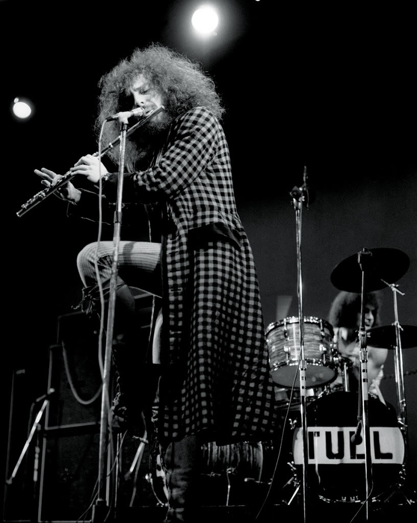 Jethro Tull Net Worth