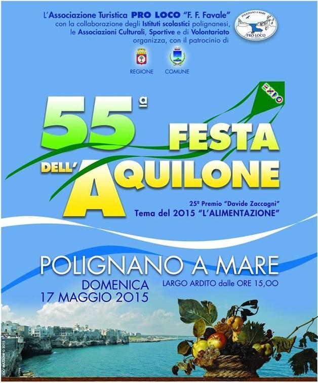 55^ Festa dell'Aquilone