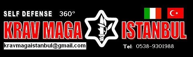 KRAV MAGA ISTANBUL - OFFICIAL TRAINING CENTER