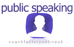 Public Speaking Blog