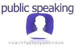 Public Speaking Blog