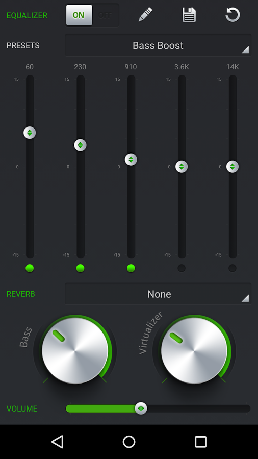PlayerPro Music Player Apk