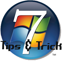 Windows 7 Tips dan Trick