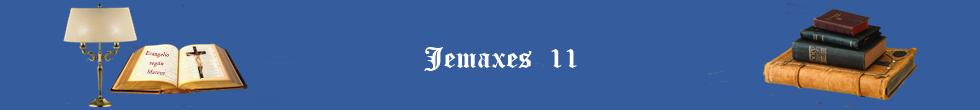 Jemaxes II  Fotografías y vídeos
