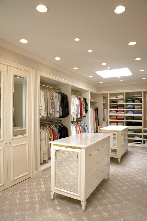 Designchic consulting couture closets by designchic dc for Luxury design consultancy