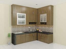 Jasa kitchen set harga kitchen set minimalis for Harga pembuatan kitchen set