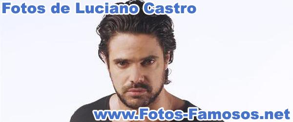Fotos de Luciano Castro