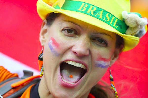 REPETICION SELECCIONES BRASIL VS HOLANDA, Goles, Resultados, Estadisticas, Online