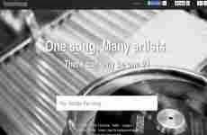 VersusVersion: permite descubrir y comparar distintas versiones de una misma canción
