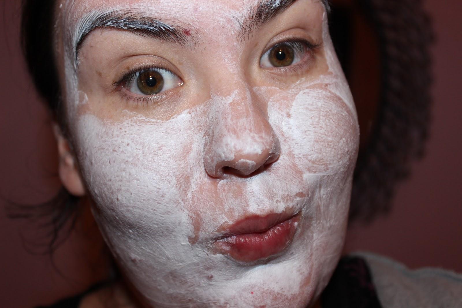 Sephora Pore Clarifying Mask