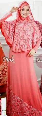 BAJU GAMIS BUSANA MUSLIM  TREND 2015 TERBARU Aneka Model Baju Gamis Syari Terbaru Edisi  Trendy 2015