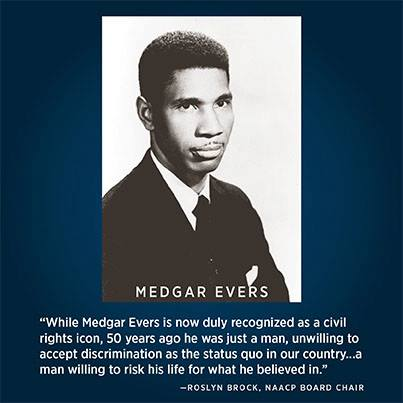 medgar evers quotes quotesgram. Black Bedroom Furniture Sets. Home Design Ideas