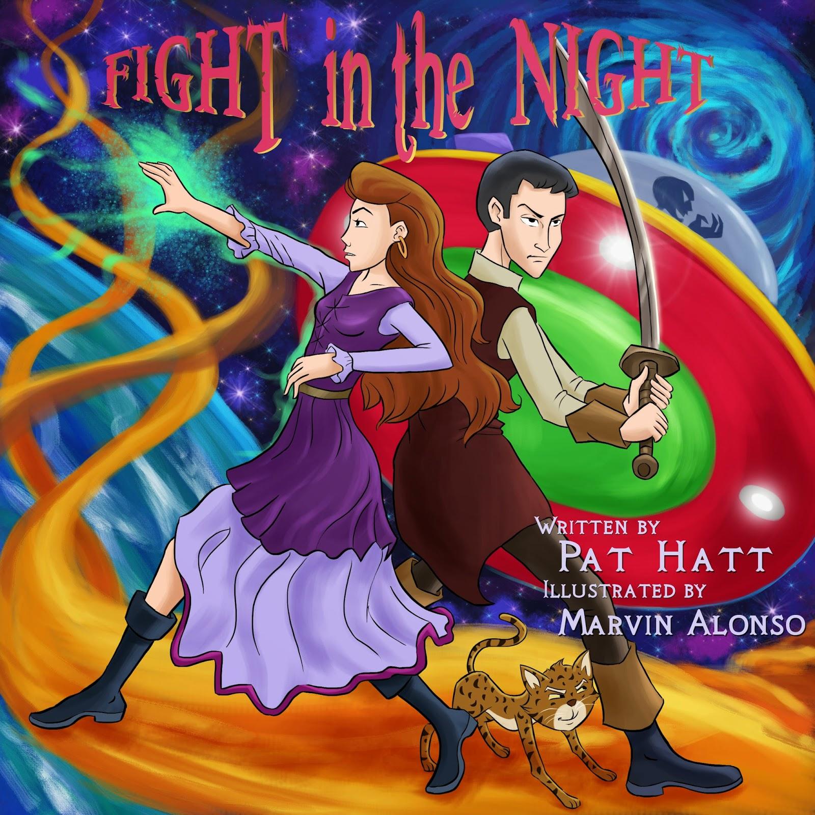 http://www.amazon.com/Fight-Night-Pat-Hatt-ebook/dp/B00I3HIC3E/ref=sr_1_2?ie=UTF8&qid=1391444364&sr=8-2&keywords=pat+hatt