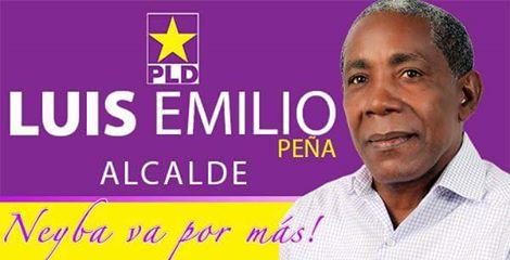 Publicidad Luis Emilio Peña