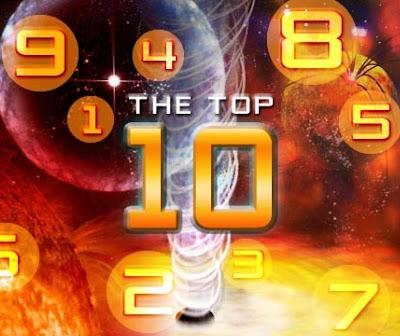 TOP-10 - выбери свой