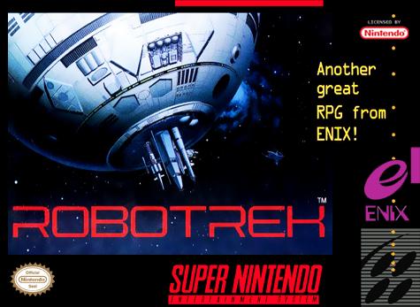 Jogos de Snes e seu desempenho Cybergame  Robotrek%2B%2528USA%2529_snes