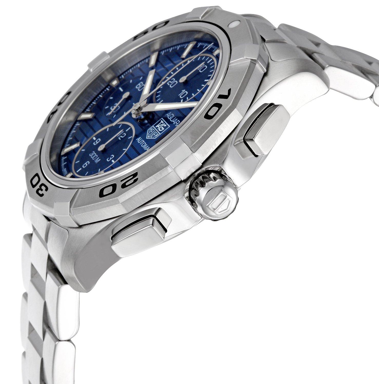 Reviews of TAG Heuer Men's CAP2112.BA0833 Aquaracer Chronograph Watch