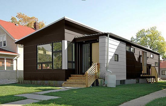 MODERN SMALL HOUSE | BEAUTIFUL HOUSES PICTURES