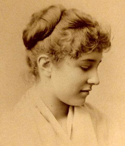 Georgia Belle Graber