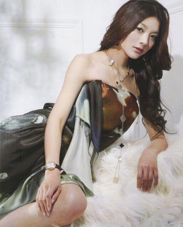 Taiwanese Sexy Girl: Maggie Wu Taiwanese Actress Hot Photo Gallery