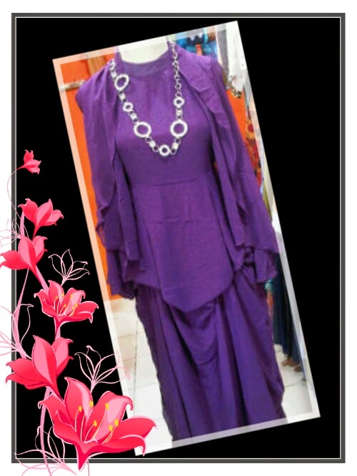 dress,gamis,atasan,hijab,kerudung