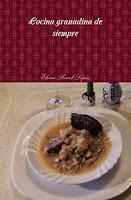 Descargate o pide mi libro de recetas