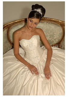 Blessed and natural for life three and a half years and for Sell wedding dress nyc