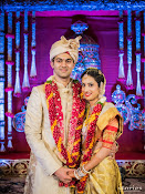 Kavya Rajiv wedding stills-thumbnail-9
