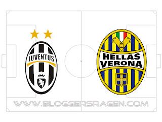 Prediksi Pertandingan Verona vs Juventus