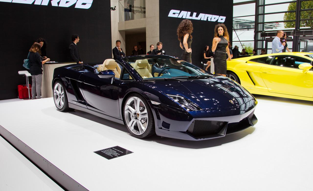 Dream Fantasy Cars: Lamborghini Gallardo Price And Special Edition