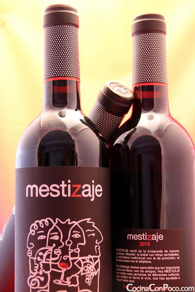 CocinaConPoco.com-vino-mestizaje