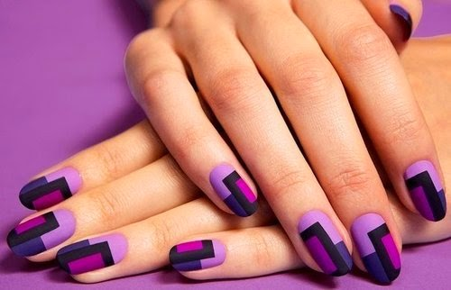 Nails In Addition As Well As Beautiful Wedding Nail Design In Addition ...