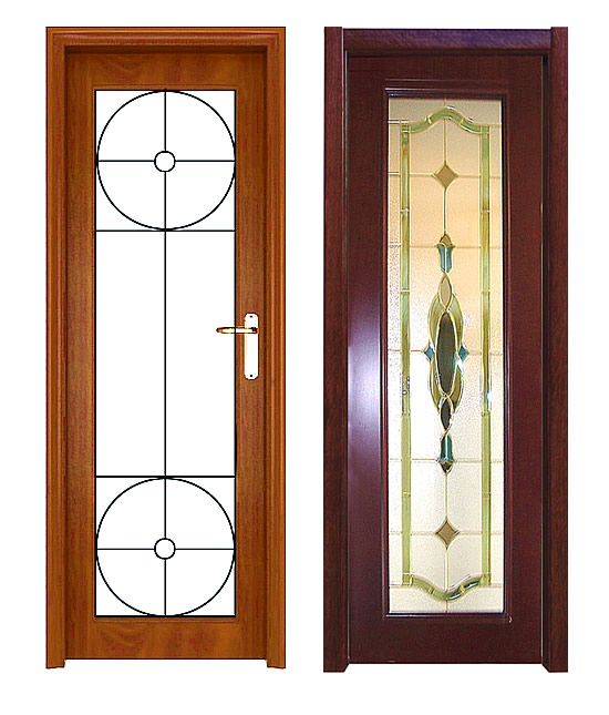 Modern homes door designs ideas new home designs for Glass entry doors for home