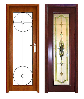 Modern Homes Door Designs Ideas