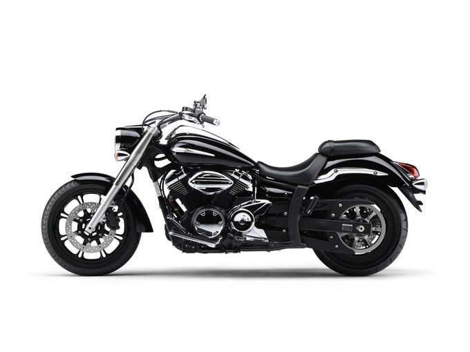 rolha suave motos custom 2012. Black Bedroom Furniture Sets. Home Design Ideas