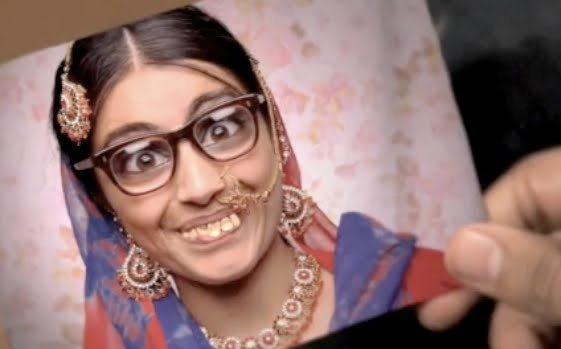 Funny Indian Girl from Punjab for Marriage ~ Calgary ...