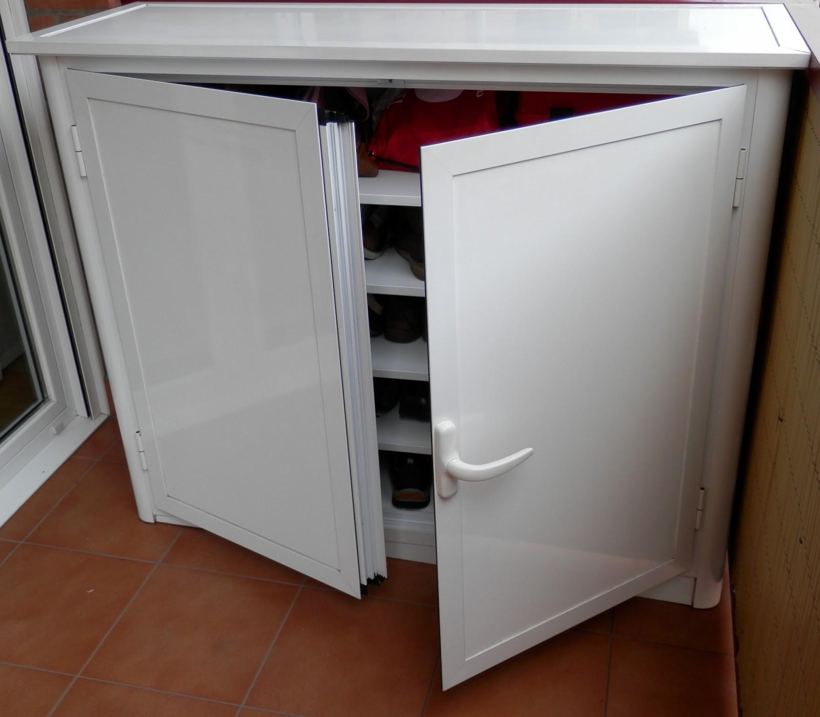 Trabajos y ocio muebles a medida - Zapatero para armario ...