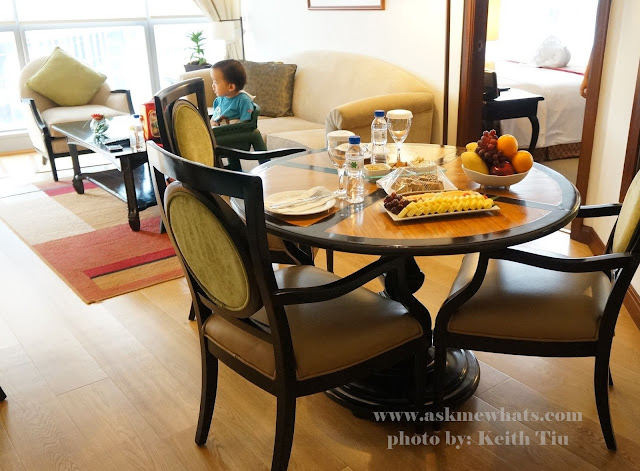 Photo of Discovery Suites Ortigas