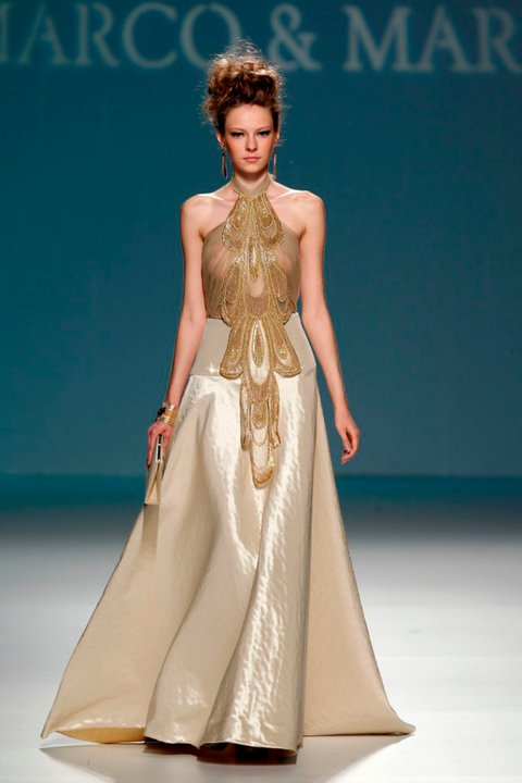 fashion fair world vivienne westwood wedding dress