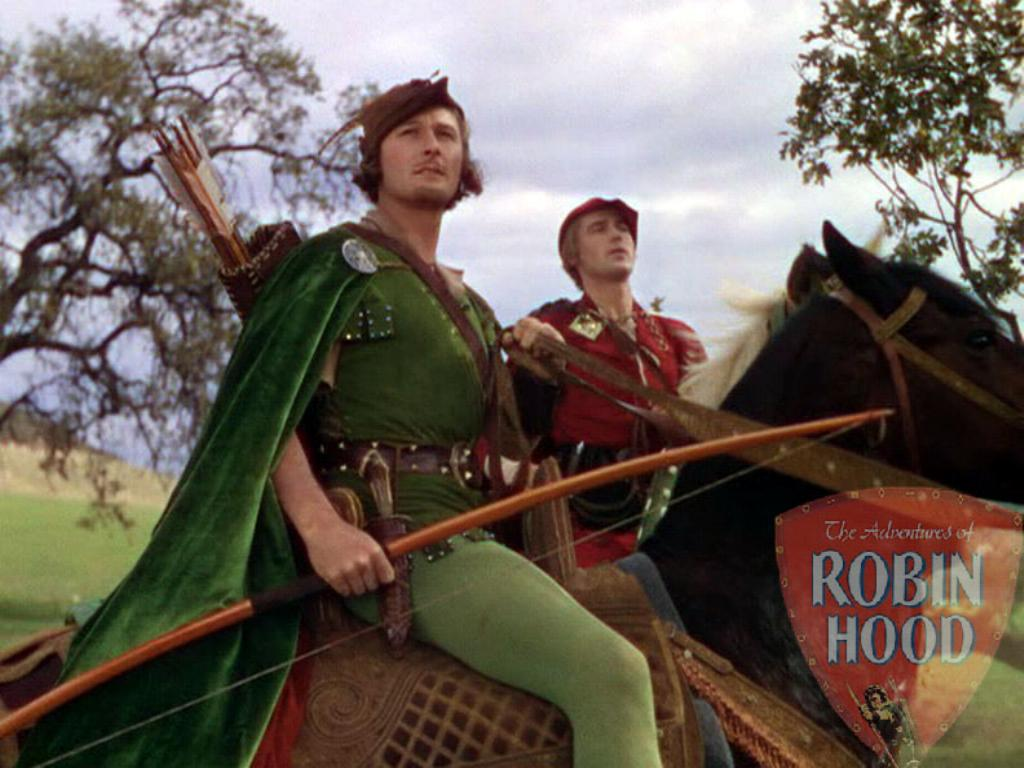 video robin hood