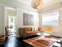 apartamento estilo art deco